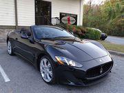 2016 Maserati Gran Turismo MC
